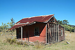 Old buildings of Australia