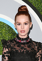 LOS ANGELES, CA - DECEMBER 7: Madelaine Petsch, at 2017 GQ Men Of The Year Party at Chateau Marmont in Los Angeles, California on December 7, 2017. Credit: Faye Sadou/MediaPunch /nortephoto.com NORTEPHOTOMEXICO
