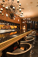 Vereinigte arabische Emirate (VAE), Dubai, Bar Cooz Grill im Hotel Grand Hyatt