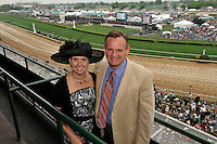 Kentucky Derby Festival Derby Day, Mike Berry