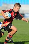 Kids in sport. Sports Park, Motueka, Nelson, New Zealand. Saturday 17 Mayl 2014. Photo: Chris Symes/www.shuttersport.co.nz