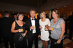 CIPR Cymru 2012.Lias Williams, Peter Bibby, Rachael Newbury & Tracey Marsh..Cardiff Hilton.19.10.12.©Steve Pope
