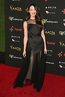 05 January 2018 - Hollywood, California - Mallory Jansen. 7th AACTA International Awards held at Avalon Hollywood.  <br /> CAP/ADM/FS<br /> &copy;FS/ADM/Capital Pictures