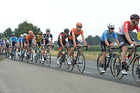 WIELRENNEN: HEERENVEEN - BOLSWARD: 13-08-2018, BinckBank Tour, ©foto Martin de Jong
