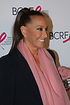 "Donna Karan attends The Breast Cancer Research Foundation ""Super Nova"" Hot Pink Party on May 12, 2017 at the Park Avenue Armory in New York City."