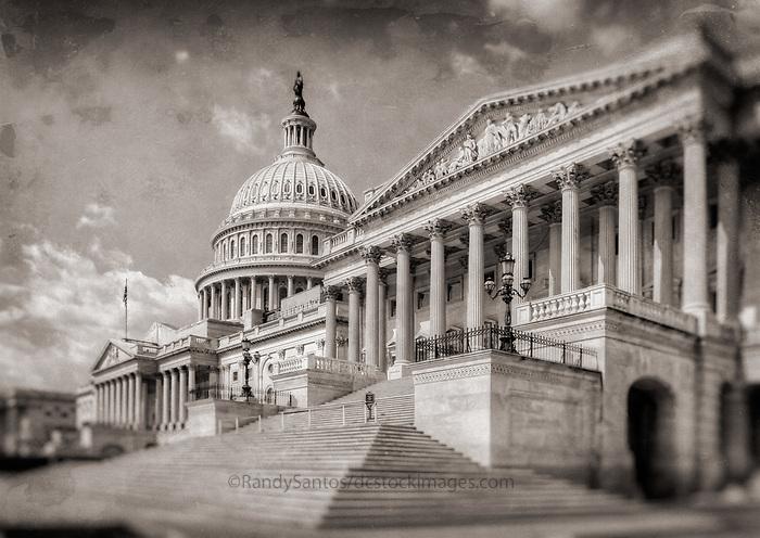 United States Capitol Building Washington DC<br /> Washington DC Photography