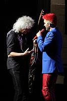 Queen + Adam Lambert Las Vegas T-Mobile Arena 6.24.17