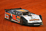 Jan. 31th, 2009; 6:07:09 PM;  Waynesville, GA . USA; 2009 O'Reilly Southern All Star Series running the Superbowl of Racing 5 at the Golden Isles Speedway.  Mandatory Credit: (thesportswire.net)