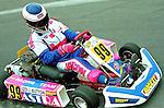 MSA, Junior 100B, Fulbeck, Jenson Button, Karting.