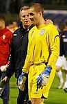 101006 Croatia v England