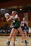 Netball World Cup Qualifiers.<br /> Scotland v Northern Ireland<br /> Wales National Sports Centre<br /> 30.05.14<br /> ©Steve Pope-SPORTINGWALES