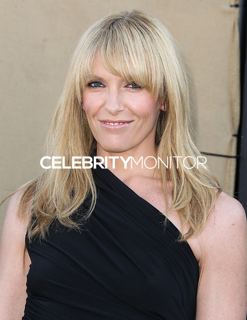 BEVERLY HILLS, CA - JULY 29: Toni Collette attends the CBS, Showtime, CW 2013 TCA Summer Stars Party at 9900 Wilshire Blvd on July 29, 2013 in Beverly Hills, California. (Photo by Celebrity Monitor)