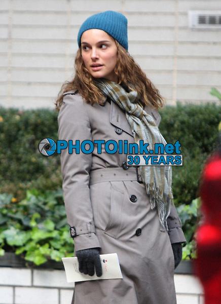 Natalie Portman<br /> 2008<br /> Photo By John Barrett/PHOTOlink.net
