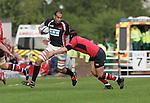 Scarlets v Munster 0506