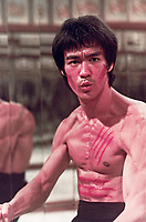 Enter the Dragon (1973) <br /> Bruce Lee<br /> *Filmstill - Editorial Use Only*<br /> CAP/MFS<br /> Image supplied by Capital Pictures