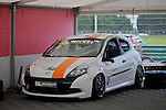 Graham Mulholland - 20Ten Racing Renault Clio Cup 3
