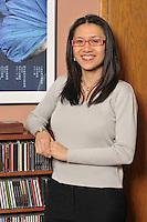 My Luu | Association of Yale Alumni Profile Portrait by James R Anderson