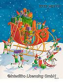 Ingrid, CHRISTMAS SANTA, SNOWMAN, WEIHNACHTSMÄNNER, SCHNEEMÄNNER, PAPÁ NOEL, MUÑECOS DE NIEVE,sledge ,helpers, paintings+++++,USISMC67S,#x#