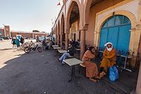 Africa, Marocco,Tiznit