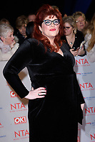 Jenny Ryan<br /> arriving for the National Television Awards 2018 at the O2 Arena, Greenwich, London<br /> <br /> <br /> ©Ash Knotek  D3371  23/01/2018