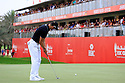 Martin Kaymer (GER) during the final round of the Abu Dhabi HSBC Golf Championship played at Abu Dhabi Golf Club 19-22 January 2017.(Picture Credit / Phil Inglis)