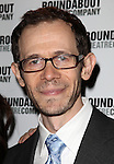 Adam Godley attending the Broadway Opening Night Performance of 'The Mystery of Edwin Drood' at Studio 54 in New York City on 11/13/2012