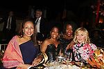 Tamara Tunie - Rhonda Ross - Fashion designer Tracy Reese and Amy Carlson support Hearts of Gold All That Glitters Ball celebrating 23 years of support to New York City's homeless mothers and their children on November 1, 2017 at Capitale, New York City, New York.  (Photo by Sue Coflin/Max Photo)