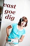 Proof / Atelier van Gog