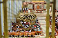 Cristo Rey Jesuit Senior Class 2014 Baccalaureate Mass