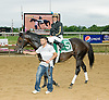 Global Power winning The Sussex Stakes at Delaware Park on 7/21/12