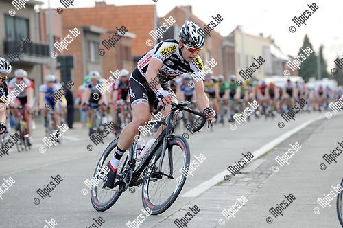 2014-03-29 / Wielrennen / seizoen 2014 / Glenn Rotty<br /><br />Foto: mpics.be