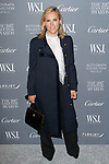 Fashion designer Tory Burch arrives at the WSJ. Magazine 2017 Innovator Awards at The Museum of Modern Art in New York City, on November 1, 2017.