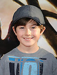 "HOLLYWOOD, CA. - July 26: Mason Cook  arrives at the ""Flipped"" Los Angeles Premiere at ArcLight Cinemas Cinerama Dome on July 26, 2010 in Hollywood, California."