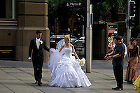 Martin Place 25.09.10