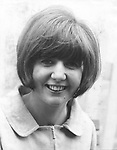Cilla Black 1964<br />
