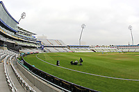 General view of the ground ahead of Warwickshire vs Essex Eagles, Royal London One-Day Cup Cricket at Edgbaston Stadium on 17th August 2016