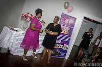 Ladies of Favor, Inc. Awards Ceremony