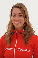 Roxanne van Hemert.Schaatsteam Corendon..©foto Martin de Jong