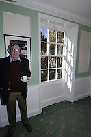 PUTNEY, LONDON, ENGLAND, 06.03.2006, Times rowing correspondent Mike Roswell, at the  2006 Presidents Challenge and Boat Race Crew announcement held at the Wincester Club, Putney, London   © Peter Spurrier/Intersport-images.com..[Mandatory Credit Peter Spurrier/ Intersport Images] Varsity:Boat Race
