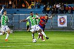 Deportivo Pasto venció 3-0 a Boyacá Chicó. Fecha 17 Liga Águila I-2018.