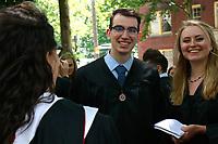 Baccalaureate Mass June 9th, 2017
