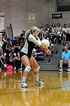 2012 Volleyball - IC Vs ACC Varsity