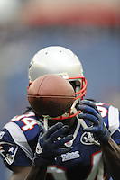 NFL-Colts at Patriots