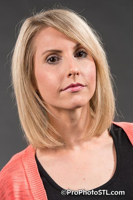 Angela LaRocca's head shots
