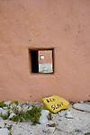 Red Slave, divesite, window, Salt mining, Bonaire