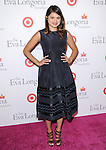 Melonie Diaz  attends The Annual Eva Longoria Foundation dinner held at Beso in Hollywood, California on September 28,2012                                                                               © 2013 DVS / Hollywood Press Agency