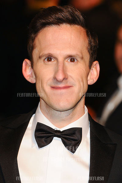"Adam Brown arriving for the premiere of ""The Hobbit: An Unexpected Journey"" at the Odeon Leicester Square, London. 12/12/2012 Picture by: Steve Vas / Featureflash"