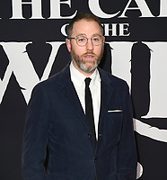 "13 February 2020 - Hollywood, California - David Heinz . ""The Call of the Wild"" Twentieth Century Studios World Premiere held at El Capitan Theater. Photo Credit: Dave Safley/AdMedia"