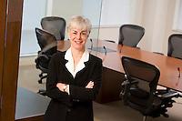 April Evans, Monitor Clipper Partners, Cambridge, MA