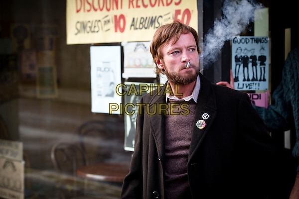 Richard Dormer.in Good Vibrations (2012) .*Filmstill - Editorial Use Only*.CAP/NFS .Supplied by Capital Pictures.